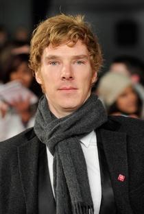 Benedict Cumberbatch - Poster / Capa / Cartaz - Oficial 30