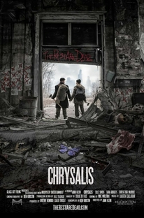 Chrysalis - Poster / Capa / Cartaz - Oficial 1