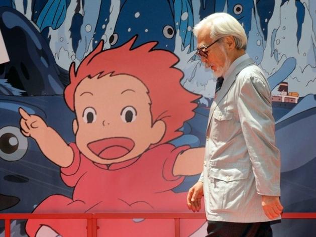 O mestre da animação Hayao Miyazaki não vai fazer mais filmes
