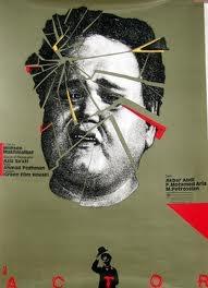 O Ator - Poster / Capa / Cartaz - Oficial 1