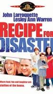 Receita para a Confusão (Recipe for Disaster)