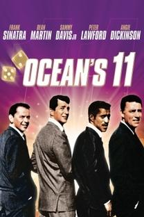 Onze Homens e um Segredo - Poster / Capa / Cartaz - Oficial 6