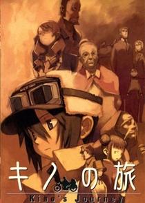Kino no Tabi - Poster / Capa / Cartaz - Oficial 2