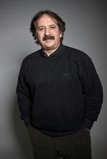 Majid Majidi - Poster / Capa / Cartaz - Oficial 3