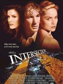 Intersection - Uma Escolha, Uma Renúncia - Poster / Capa / Cartaz - Oficial 1