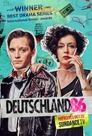 Deutschland 86 (2ª Temporada) (Deutschland 86 (Season 2))