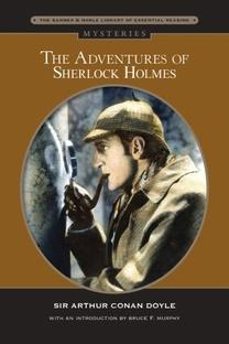 Adventures of Sherlock Holmes - Poster / Capa / Cartaz - Oficial 1