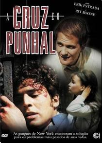 A  Cruz e o Punhal - Poster / Capa / Cartaz - Oficial 2