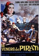 A Vênus dos Piratas / Rainha dos Piratas ( La Venere dei Pirati / Queen of Pirates)