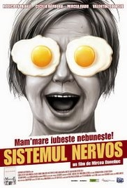 Sistemul nervos  - Poster / Capa / Cartaz - Oficial 1