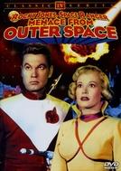 Menace from Outer Space (Menace from Outer Space)