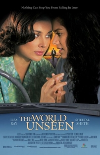 The World Unseen  - Poster / Capa / Cartaz - Oficial 1