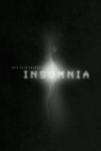 Insônia - Poster / Capa / Cartaz - Oficial 7