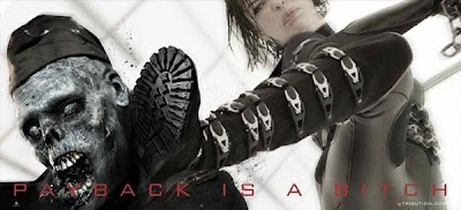GARGALHANDO POR DENTRO: Featurette de Resident Evil: Retribuição Conta a História de Alice