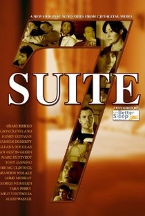 Suite 7 - Poster / Capa / Cartaz - Oficial 1