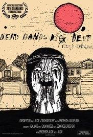 Dead Hands Dig Deep - Poster / Capa / Cartaz - Oficial 1
