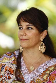 Gláucia Rodrigues