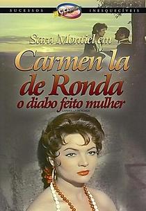 Carmen de Ronda - Poster / Capa / Cartaz - Oficial 5