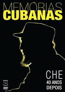 Memórias Cubanas: Che 40 Anos Depois - Poster / Capa / Cartaz - Oficial 1