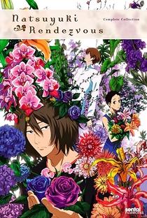 Natsuyuki Rendezvous - Poster / Capa / Cartaz - Oficial 1