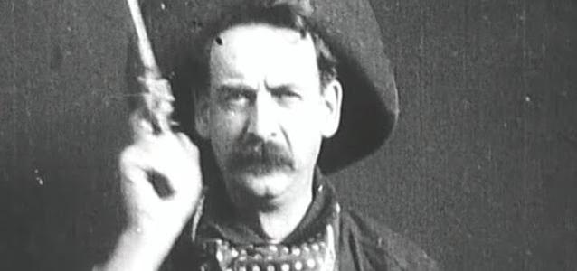 O Grande Roubo do Trem (1903) #TudoSobreCinema          -         A Película