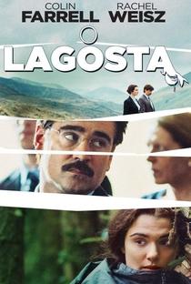 O Lagosta - Poster / Capa / Cartaz - Oficial 7