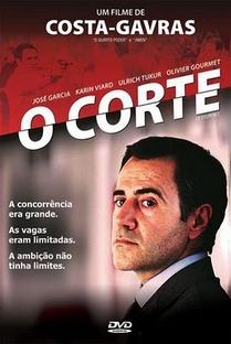 O Corte - Poster / Capa / Cartaz - Oficial 1