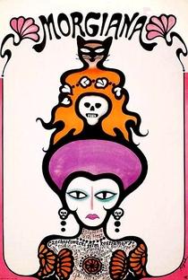 Morgiana - Poster / Capa / Cartaz - Oficial 5