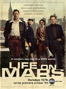 Life on Mars - USA (1ª Temporada)