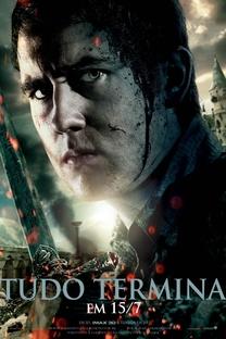 Harry Potter e as Relíquias da Morte - Parte 2 - Poster / Capa / Cartaz - Oficial 29