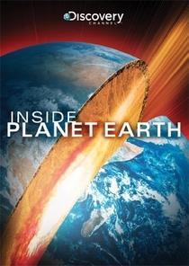 Dentro do Planeta Terra - Poster / Capa / Cartaz - Oficial 1