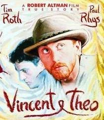 Van Gogh - Vida e Obra de um Gênio - Poster / Capa / Cartaz - Oficial 4