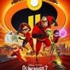 """Crítica: Os Incríveis 2 (""""Incredibles 2"""")   CineCríticas"""