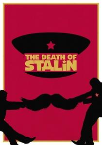 A Morte de Stalin - Poster / Capa / Cartaz - Oficial 1
