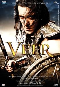 Veer - Poster / Capa / Cartaz - Oficial 5