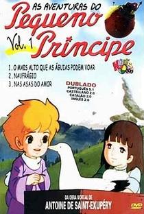 As Aventuras do Pequeno Príncipe - Poster / Capa / Cartaz - Oficial 6