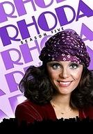 Rhoda (5ª Temporada) (Rhoda (Season 5))