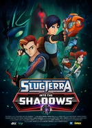 Slugterrâneo: Entre Sombras (Slugterra: Into the Shadows)