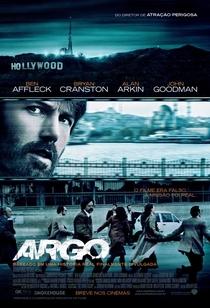 Argo - Poster / Capa / Cartaz - Oficial 4