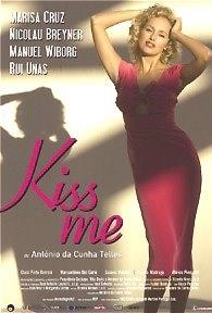 Kiss Me - Poster / Capa / Cartaz - Oficial 1