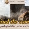 Elenco e produção de Outlander falam sobre a série