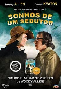 Sonhos de um Sedutor - Poster / Capa / Cartaz - Oficial 9