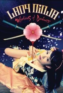 Lady Ninja - Reflection of Darkness - Poster / Capa / Cartaz - Oficial 1