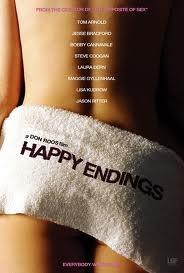 Finais Felizes - Poster / Capa / Cartaz - Oficial 1