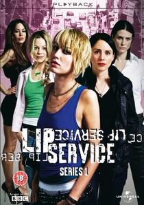 Lip Service (1ª Temporada) - Poster / Capa / Cartaz - Oficial 2