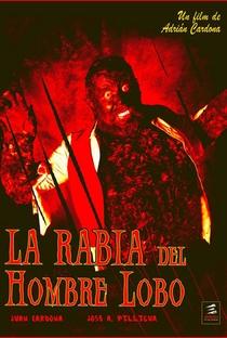 La Rabia del Hombre-Lobo - Poster / Capa / Cartaz - Oficial 1