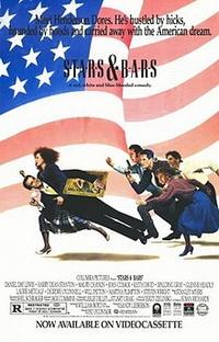 Um Inglês na América - Poster / Capa / Cartaz - Oficial 3