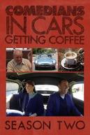 Comediantes em Carros Tomando Café (2ª Temporada) (Comedians in Cars Getting Coffee Season 2)