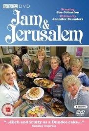 Jam & Jerusalem - Poster / Capa / Cartaz - Oficial 1