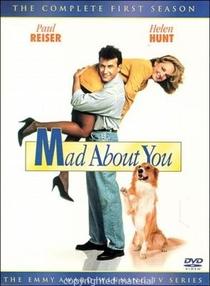 Mad About You (5ª Temporada) - Poster / Capa / Cartaz - Oficial 1